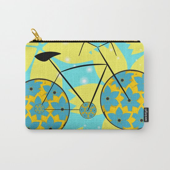 Magical ride Carry-All Pouch