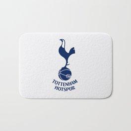 Tottenham Hotspur Logo Bath Mat