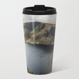 Lough Tay Travel Mug