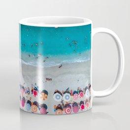 Albanian beach #society6 #buyart Coffee Mug
