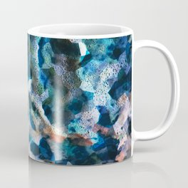 FRACTAL FOAM Coffee Mug