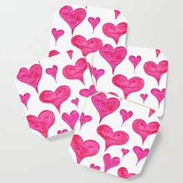 Valentines Day Coaster