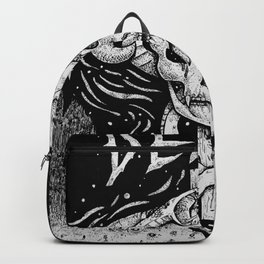 The Valley of Death Backpack