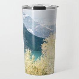 Lake Louise III Travel Mug