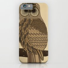 The Laughing Owl iPhone 6 Slim Case