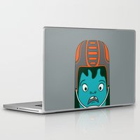 sports Laptop & iPad Skins featuring Sports?! by Aron Gelineau
