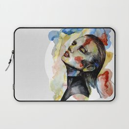 """""""Clementine"""" by carographic Laptop Sleeve"""
