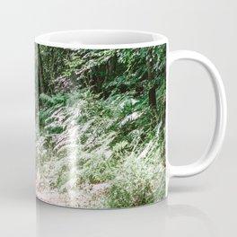 Whimsical Hike Coffee Mug