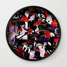 Provoke Wall Clock