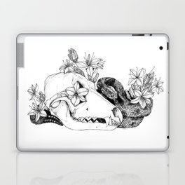 My Regrets Follow You to the Grave Laptop & iPad Skin