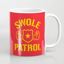 Swole Patrol Coffee Mug