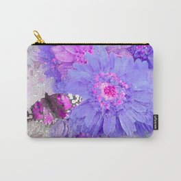 DAISEY Carry-All Pouch