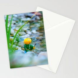 lone gwerg Stationery Cards