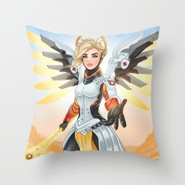 SYLVERCY Throw Pillow