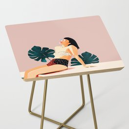 Sunday Side Table