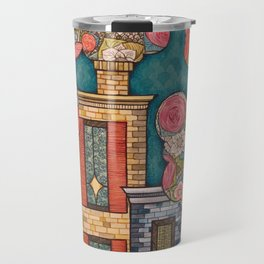 Chimney Fields Travel Mug