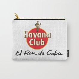 HAVANA CLUB 1 Carry-All Pouch