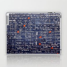 LOVE WALL Laptop & iPad Skin