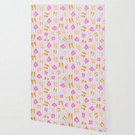 Flip Flop Wallpaper