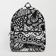 Doodle 13 Backpack