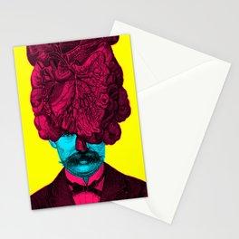 Mastermind II Stationery Cards
