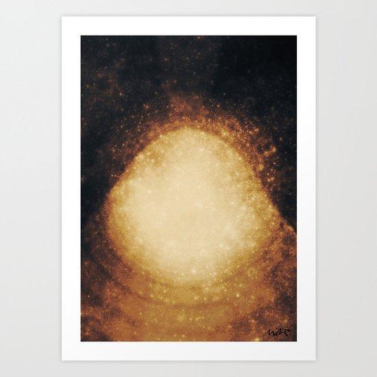 S2 Art Print