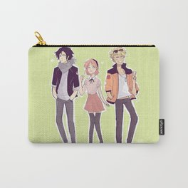 Team 7 Carry-All Pouch