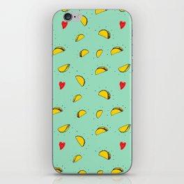 Taco Tuesday iPhone Skin