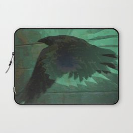 Raven Magic Laptop Sleeve