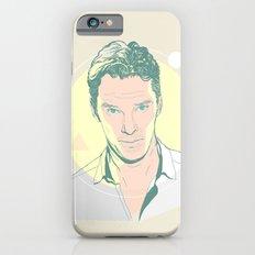 Benedict Cumberbatch iPhone 6s Slim Case