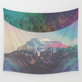 CROWN Wall Tapestry