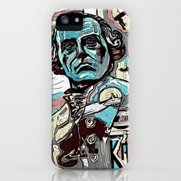 KANT iPhone Case