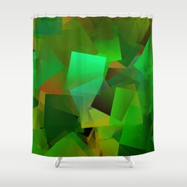 Looking for water ... Shower Curtain