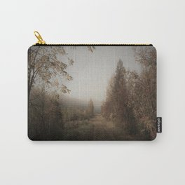 romantic path Carry-All Pouch