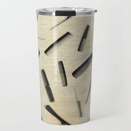 Fresh cut Travel Mug