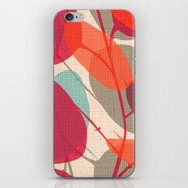 LUNARIA iPhone Skin