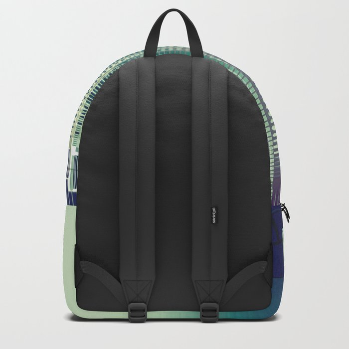 Immaterial Adventure Backpack