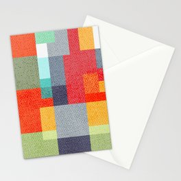Commodious Comfort Stationery Cards