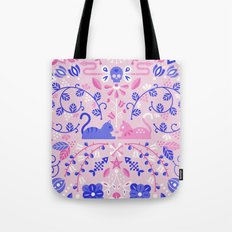 Kitten Lovers Tote Bag
