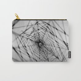 Power lines abstraction Carry-All Pouch