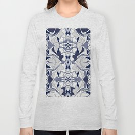 MEXICAN TALAVERA Long Sleeve T-shirt