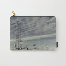 Can You Hear Me Now? Carry-All Pouch