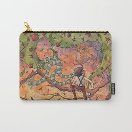 Ode to The Giving Tree Carry-All Pouch