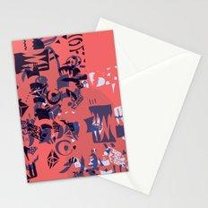 2. Stationery Cards