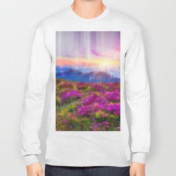 Revelation 2017 Long Sleeve T-shirt