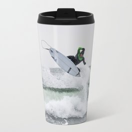 Complete Freedom Travel Mug