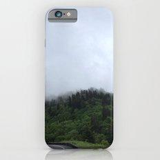 Mountain Fog iPhone 6s Slim Case