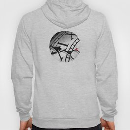 Time (Tiempo) Hoody