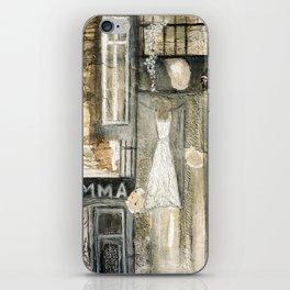 Nostalgie iPhone Skin