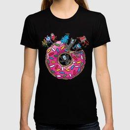 Skate Donut T-shirt